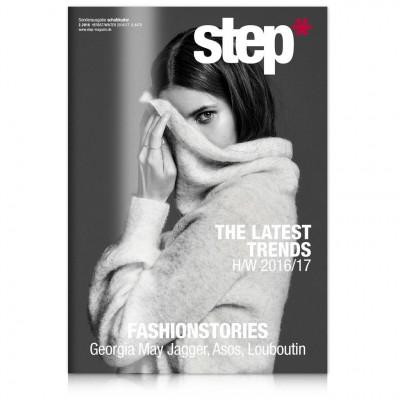 step magazin
