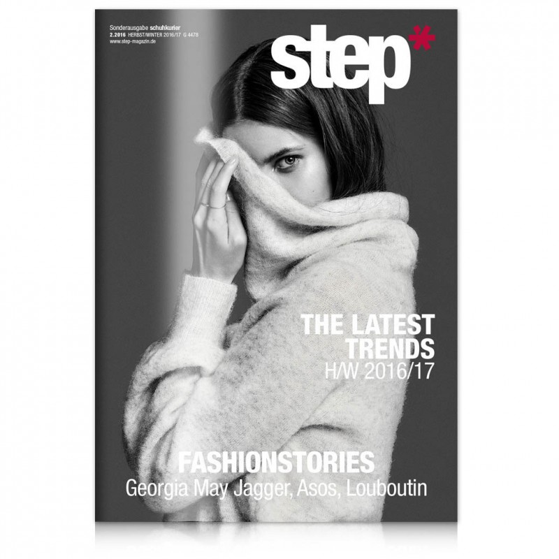 step magazin