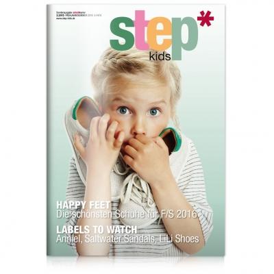 stepkids Ausgabe 02/2015