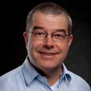 Dr. Joachim Stoll, BLE-Präsident, und Inhaber koffer24.de