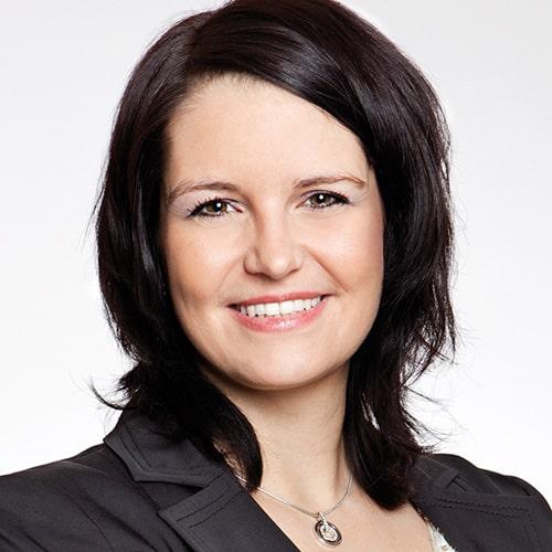 Miriam Schmitt, Leitung Unternehmenskommunikation Medical bei medi