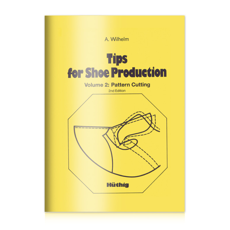 Tips for shoe production - Volume 2 | Verlag Sternefeld