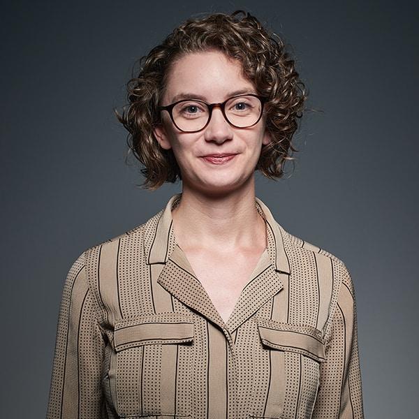 Mara Mechmann